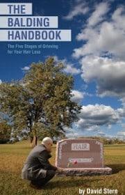 The Balding Handbook_Front Cover