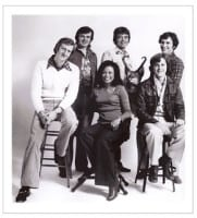 The Ol' WLS gang in the 70s