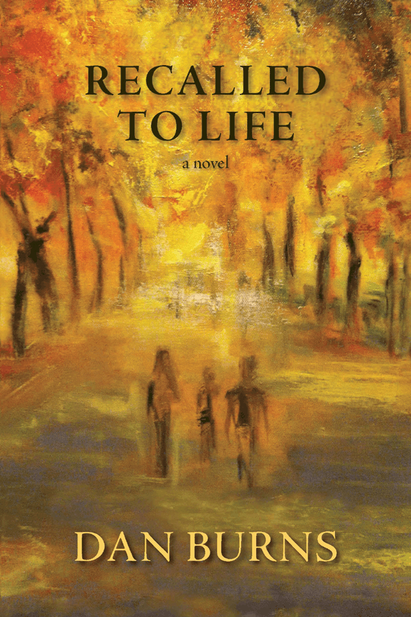 "The Latest Eckhartz Press Book ""Recalled to Life"" is Available for Pre-order Now!"