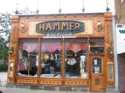 Hammer Boutique
