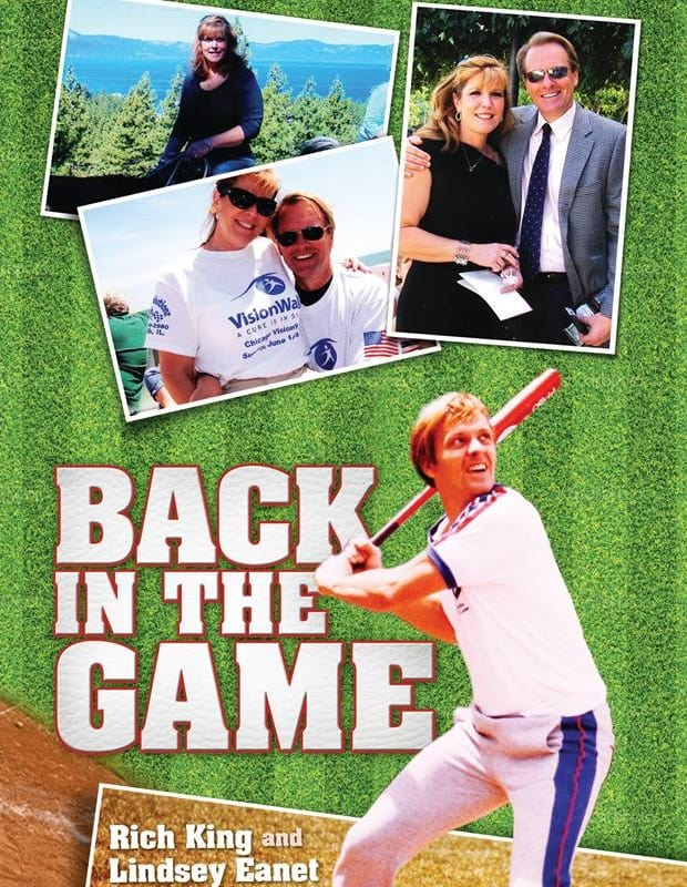 "High Praise for ""Back in the Game"" by Rich King"