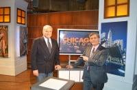 John Landecker & Phil Ponce