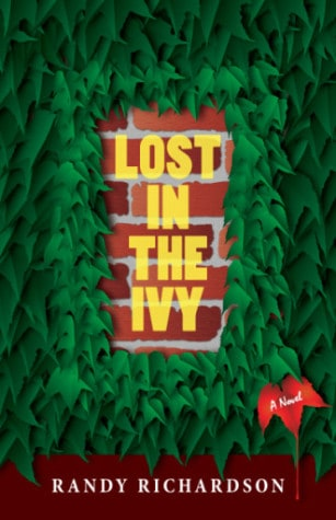 """Lost In the Ivy"" Giveaway on GoodReads"
