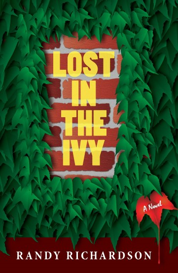 Lost in the Ivy-palooza (Interviews, Podcasts & Essays)