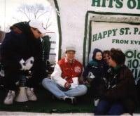 St. Patrick's Day 1996