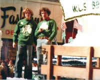 From the book--Sirott and Landecker St. Patrick's Day