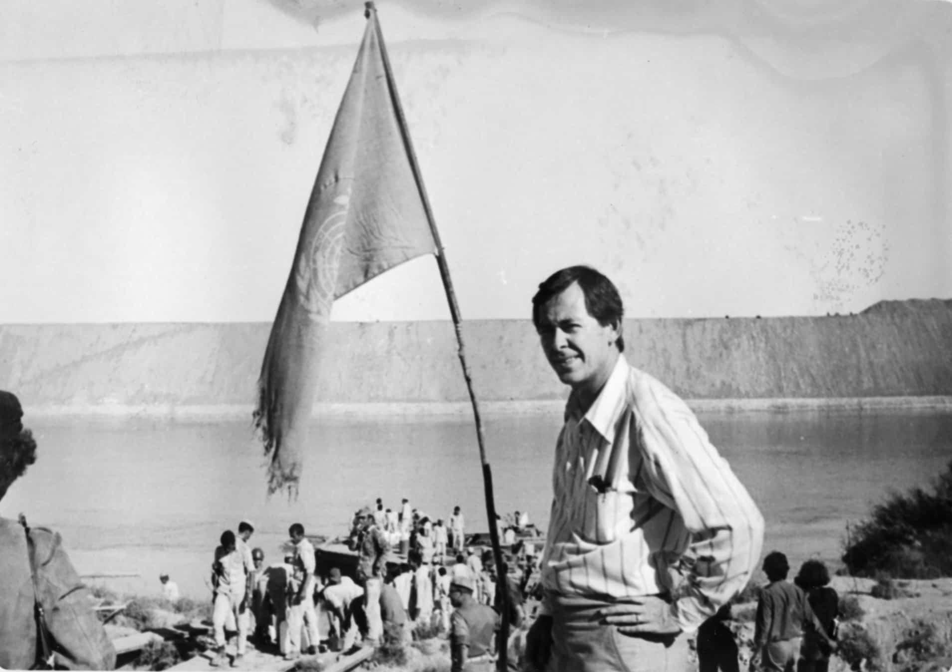 Suez Canal 1973
