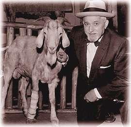 Eckhartz Press Media Night at the Billy Goat: John Landecker, Rich King, Joel Daly & Rick Kaempfer (Dec 12, 5-7pm)