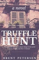 Truffle Hunt cover