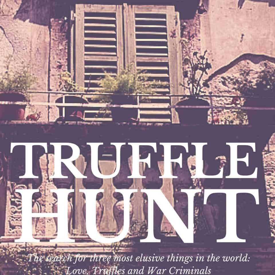 "Some Love For ""Truffle Hunt"""