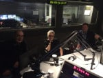 Pat Colander on WGN Radio with Rick Kogan (Photos & Audio)