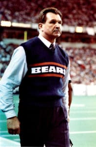 Mike Ditka (Sun Times File Photo)