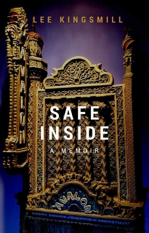 """Safe Inside"" Available for Pre-Order Now!"
