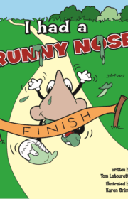 Runny Nose Cover