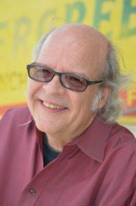 Bill Paige author